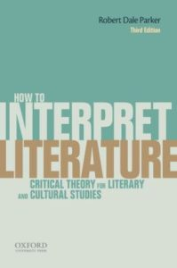 How to Interpret Literature 3e